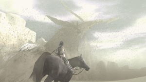Shadow of the Colossus HD