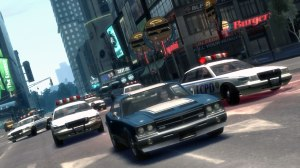 Grand Theft Auto IV Vault Review - A Gritty Masterpiece